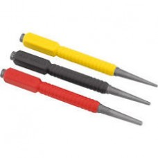 Set 3 punctatoare Dynagrip 2.4 mm STANLEY