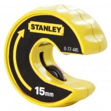 Dispozitiv de taiat tevi cu diametrul de 15 mm STANLEY