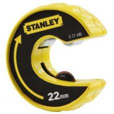 Dispozitiv de taiat tevi cu diametrul de 22 mm STANLEY