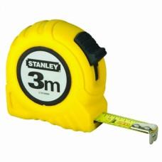 Ruleta Clasica STANLEY 3m x 12.7mm