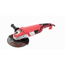 Flex 230 mm x 2500 W cu maner rotativ Raider Power Tools
