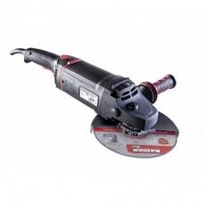 RAIDER RDP-AG65 Polizor unghiular 230mm 2400W Black edition