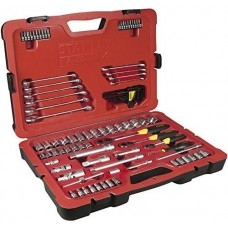 FMHT0-73925 SET CHEI TUBULARE 96 PIESE FATMAX STANLEY