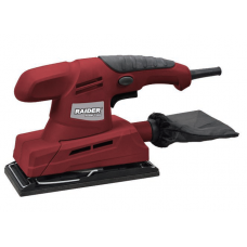 Slefuitor electric cu vibratii 180 W - 90 x 230 mm Raider Power Tools RD-SA21