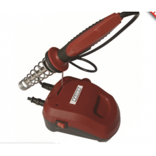Statie de lipit circuite electronice 40 W x 600 grade Raider Power Tools