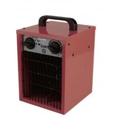 Aeroterma industriala electrica 220V 2 KW Raider Power Tools