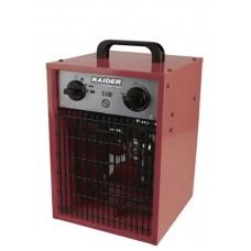 Aeroterma industriala electrica 3.3 KW alimentare 220V Raider Power Tools