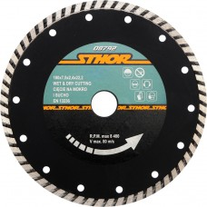 Disc diamantat turbo H7 180x2.4 mm STHOR