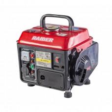 RAIDER RD-GG08 Generator pe benzina 0.65 kw monofazat