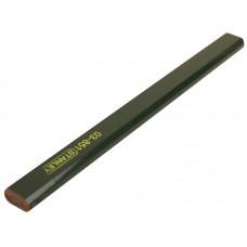 STANLEY Creion zidarie verde mina tip 4H 176 mm
