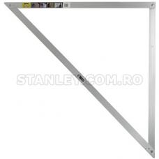 Echer pliabil pentru constructori STANLEY 122 x 122 x172cm