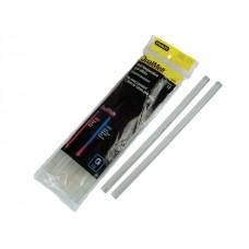Adeziv tip baton transparent 11 mm x 250 mm 12 bucati STANLEY