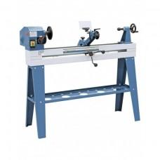 Bernardo KDM 1000 eco - 230 V Strung pentru lemn cu dispozitiv de copiere, tensiune 230V, putere 0.55kW (0.75CP)