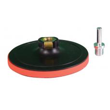 Suport cauciuc diametru 115 mm VELCRO universal RAIDER