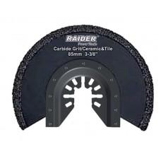Disc slefuire pentru renovator 85 mm ceramica