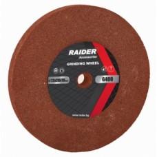 Disc polizare 72x20x10 mm rosu G400 RAIDER