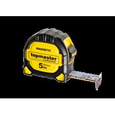 Ruleta 5 x 27 mm Topmaster Profesional