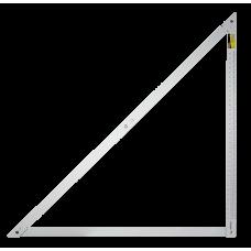 Echer pliabil 120 cm Topmaster Profesional