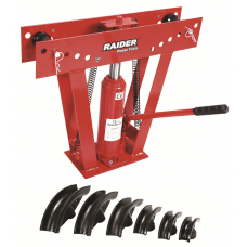 Dispozitiv hidraulic pentru indoire teava 12 tone RD-HPB01 RAIDER