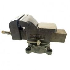 Menghina de banc rotativa 150 mm 19 kg Topmaster