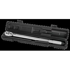 Cheie dinamometrica cu clicket 1/2 x 210 Nm 24T CRV Topmaster Profesional