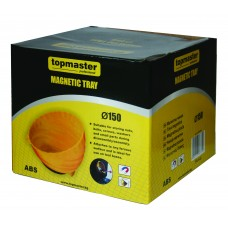 Bol magnetic 112x55x150 mm Topmaster Profesional