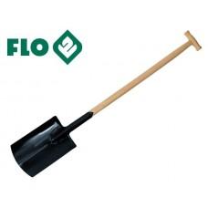 Cazma metal FLO