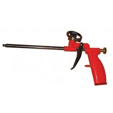 Pistol metalic maner plastic pentru spuma poliuretanica Top Strong