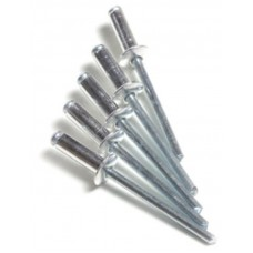 Set 1000 nituri 3 x 10 mm pentru pistoale pop nit Top Strong