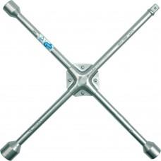 """Cheie cruce pentru roti 24-27-32 mm 3/4"""" VOREL"""
