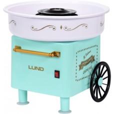 Masina de facut vata de zahar 450 W 275 mm LUND