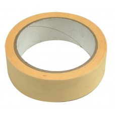 Banda adeziva de hartie 25 mm x 50 m VOREL