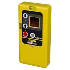 Detector RDL 400 FatMax cu clema de sustinere pentru lasere rotative STANLEY