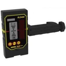 Detector FatMax RLD 400 pentru lasere rotative STANLEY