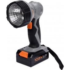 STHOR Lanterna cu acumulator 10.8V 1300mAh 100lm