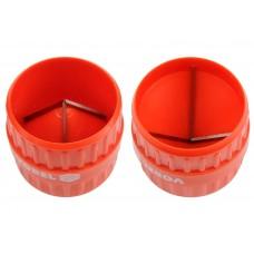 Dispozitiv bordurare tevi plastic R6-36 mm VOREL