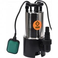 FLO Pompa submersibila pentru extras apa putere 1100 W debit maxim 20000 L/h