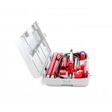 Vorel Pompa hidraulica capacitate ridicare 10 To folosita in ateliere