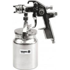 Pistol de vopsit 1000 ml VOREL