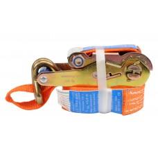 Cordelina pentru bagaje cu clichet 35 mm 6 m VOREL