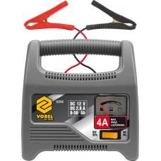 Redresor baterie 12V 4A 56Ah VOREL