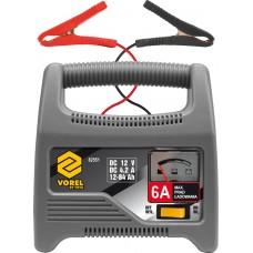 Redresor baterie 12V 6A 84Ah VOREL