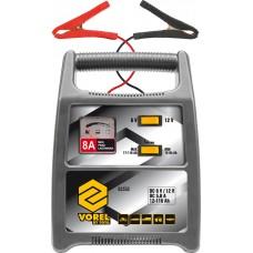 Redresor baterie 6-12V 8A 116Ah VOREL