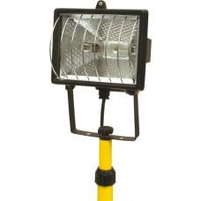 Lampa halogen 400 W VOREL