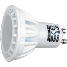 Bec LED GU10 5W 230V 3000K STHOR