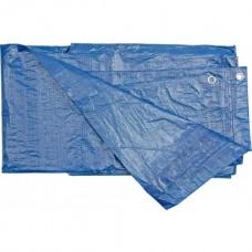 Vorel Prelata latime 4 m x lungime 6 m pentru protectie