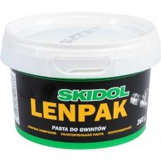 Pasta de lipit pentru instalatii sanitare 360 g SKIDOL