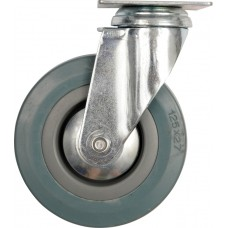 Roata de carucior mobila 75x104x21 mm 30 kg VOREL