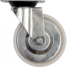 Roata cauciucata carucior 125x155x33 mm 100 kg VOREL