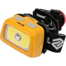 Vorel  Lanterna pentru cap 10W  luminozitate 550 lm